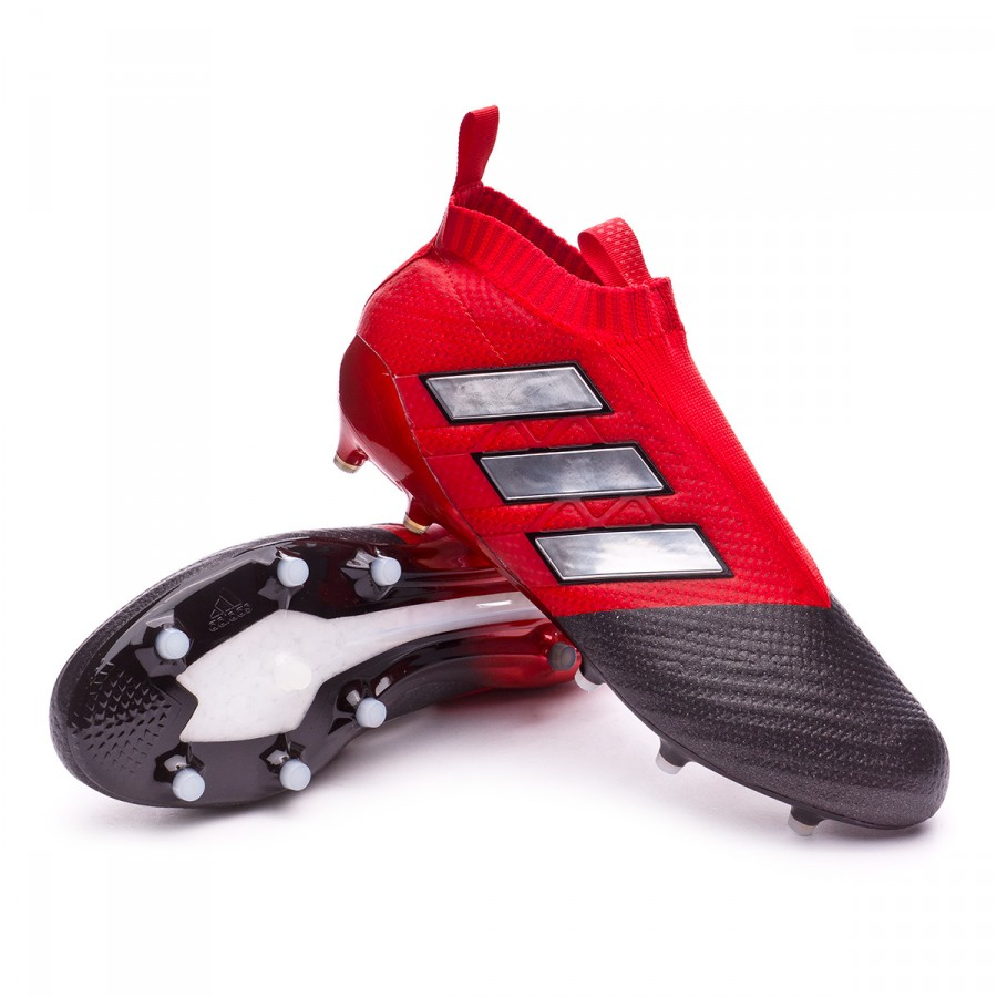 2a3933d736b9 ... get boot adidas ace 17 purecontrol red white football store fútbol  emotion eba10 650c4