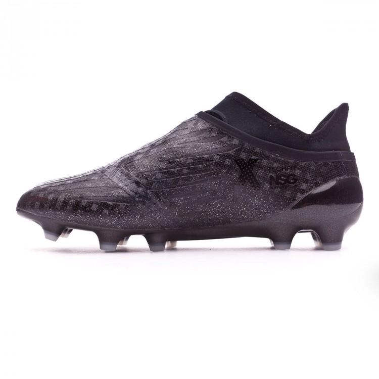 the latest 25b21 3a77b bota-adidas-x-16-purechaos-fg-negro-blanco-