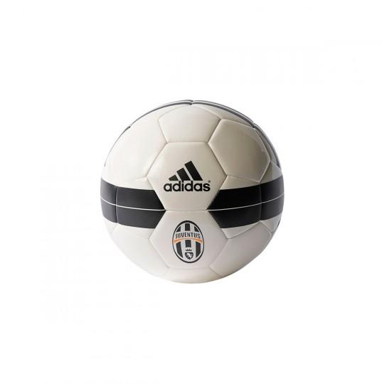 Balón  adidas Juventus 2016-2017 White-Black