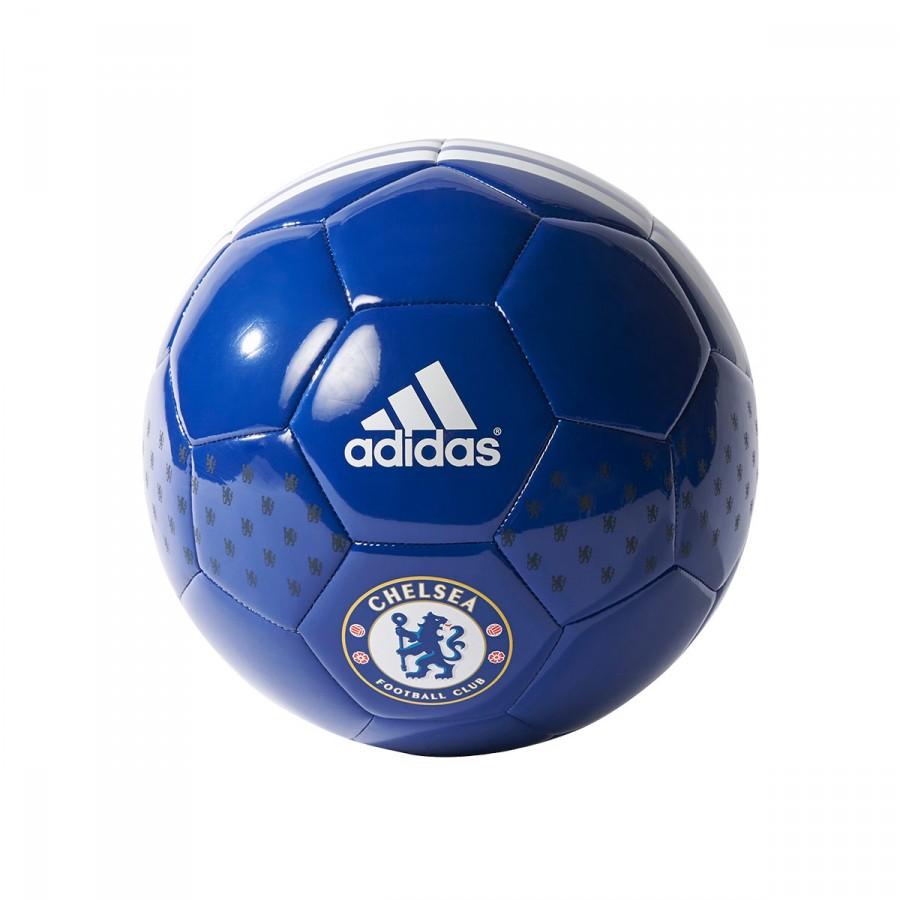 1c8f819f69c41 Balón adidas Chelsea FC 2016-2017 Blue - Tienda de fútbol Fútbol Emotion