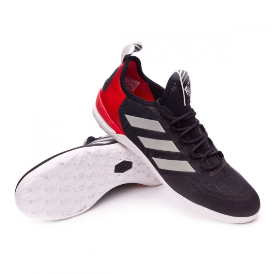 Boot  adidas Ace Tango 17.1 IN Core black-White-Red