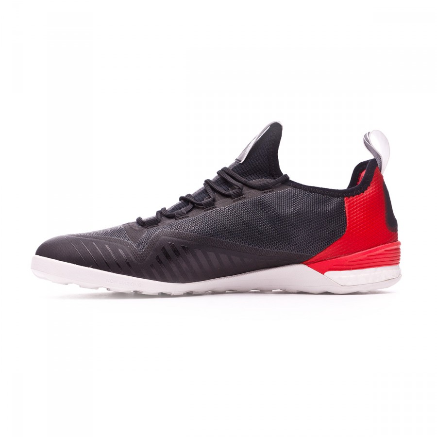 5f87f9780 Futsal Boot adidas Ace Tango 17.1 IN Core black-White-Red - Football store  Fútbol Emotion