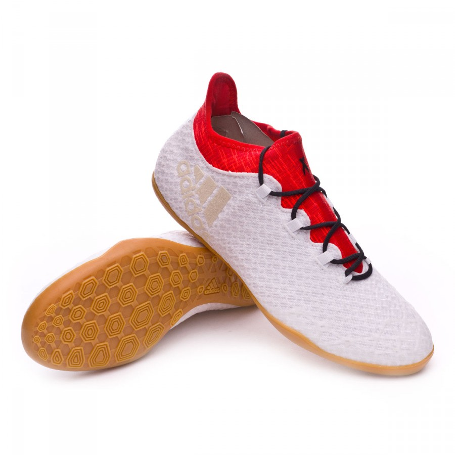separation shoes 8fdcd 5d64e adidas X Tango 16.1 IN Futsal Boot