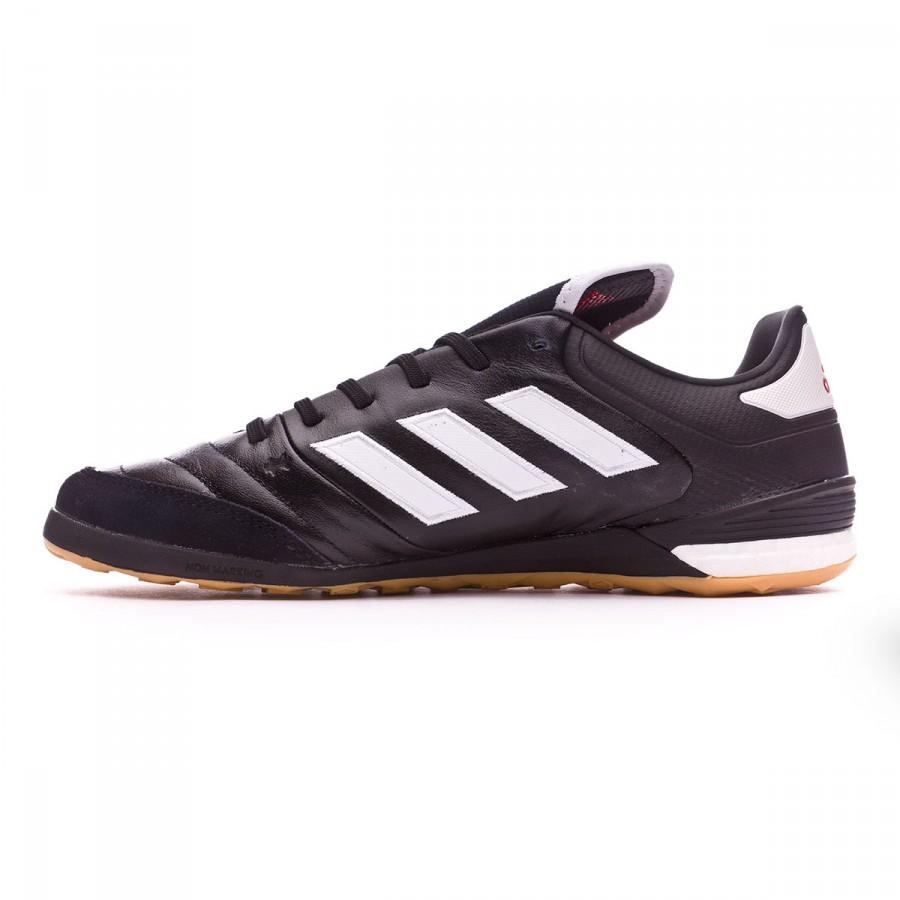 d3524299e00 Zapatilla adidas Copa Tango 17.1 IN Core black-White-Core black - Tienda de  fútbol Fútbol Emotion