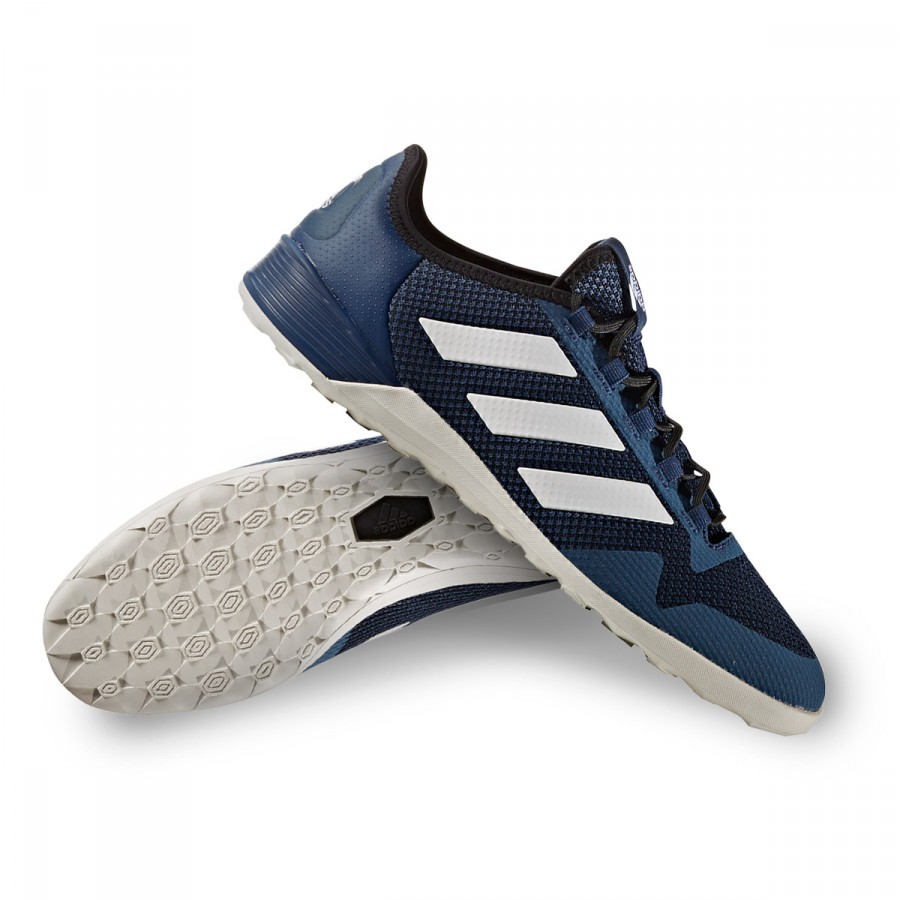 a243e65b8 adidas Ace Tango 17.2 IN Futsal Boot. Mystery blue-White-Core black ...