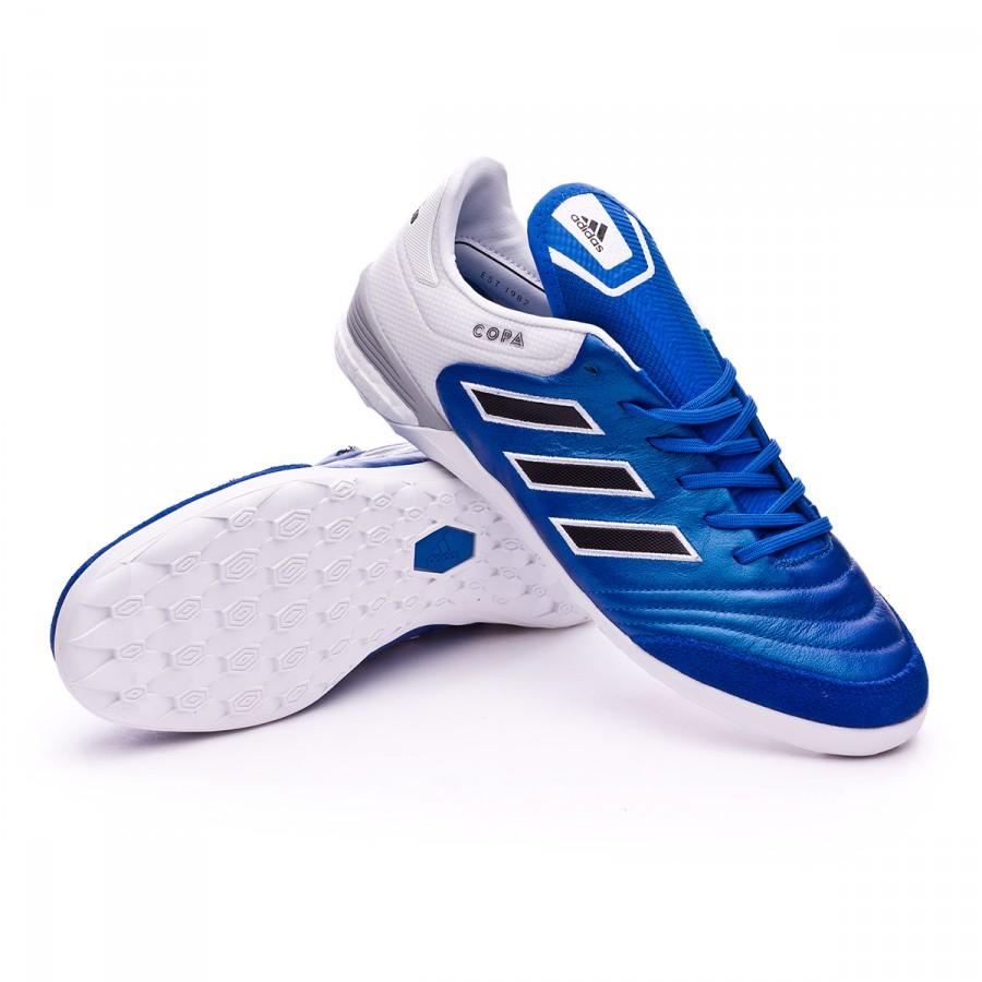 61f91ddc52755 Tenis adidas Copa Tango 17.1 IN Blue-Core black-White - Tienda de fútbol  Fútbol Emotion