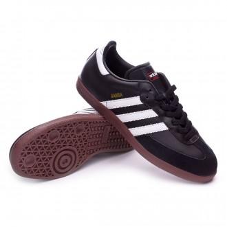 Futsal Boot  adidas Samba Black