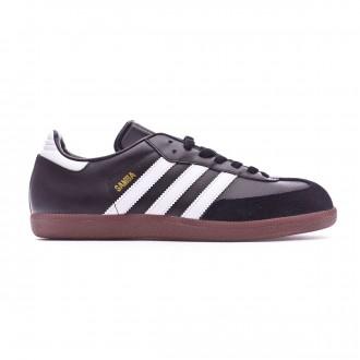 Zapatilla  adidas Samba Black
