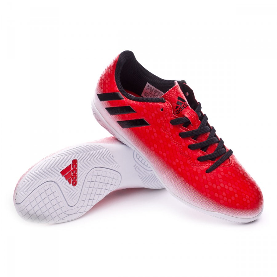buy popular 025c5 ef99f adidas Jr Messi 16.4 IN Futsal Boot