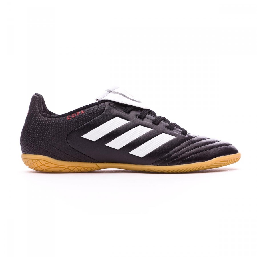 Core Niño black 4 White 17 Zapatilla black Copa IN Core N8nXOw0Pk