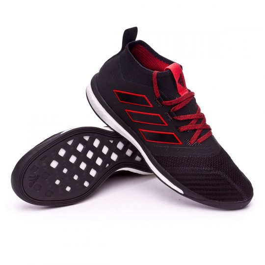 Zapatilla  adidas Ace Tango 17.1 TR Core black-Red