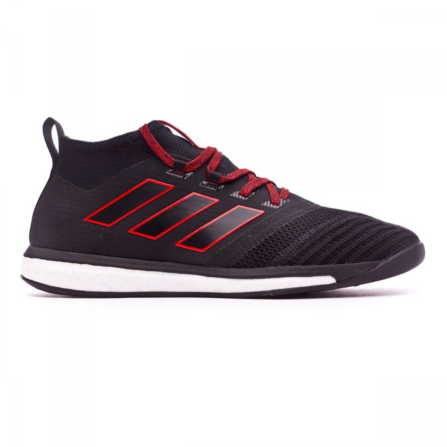 cc7c3a62587a Tenis adidas Ace Tango 17.1 TR Core black-Red - Soloporteros es ahora  Fútbol Emotion
