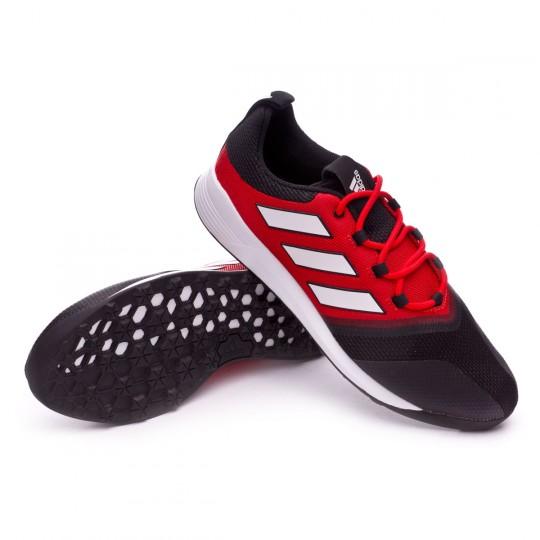Zapatilla  adidas Ace Tango 17.2 TR Red-White-Core black