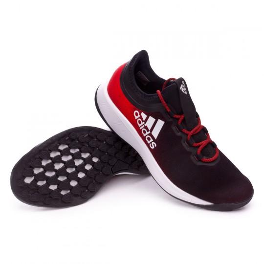 Zapatilla  adidas X Tango 16.2 TR Red-White-Core black