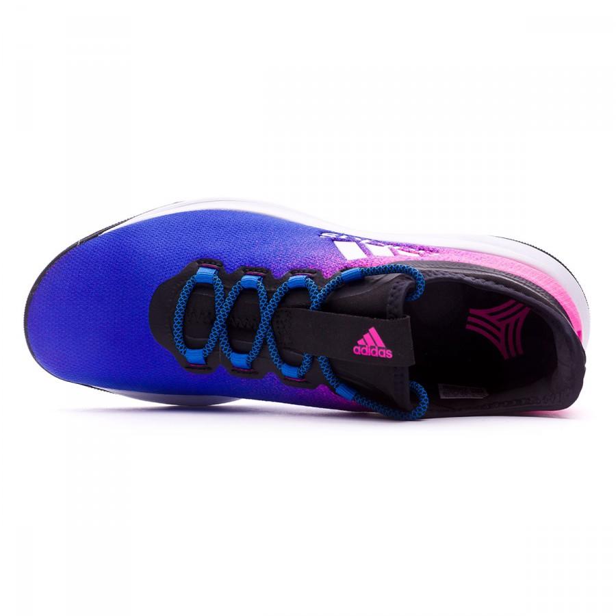 Entrenadores adidas Football X Tango White TR Shock pink White Blue Entrenadores Football ffe0c6b - accademiadellescienzedellumbria.xyz