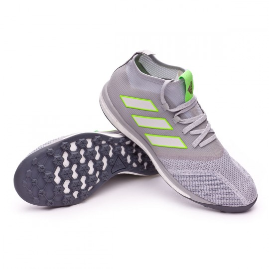 Zapatilla  adidas Ace Tango 17.1 TR Clonix-White-Solar green