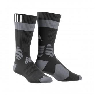 Calcetines  adidas Light Black-Grey