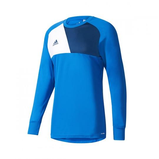 Camisola  adidas Assita 17 GK Blue-Navy-White