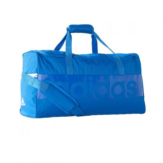 Bolsa  adidas Tiro Blue