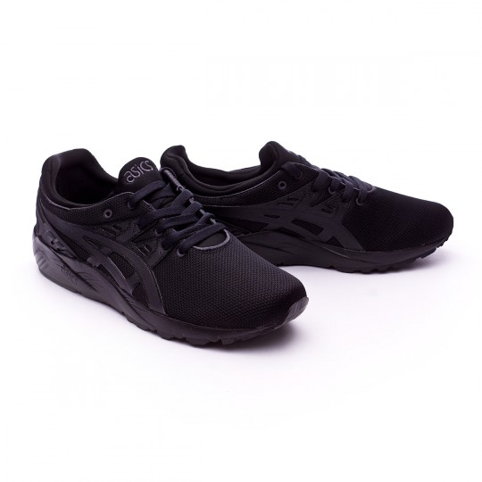 Zapatilla  Asics Gel-Kayano Trainer EVO Black-Black