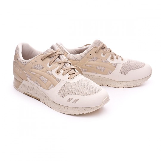 Zapatilla  Asics Gel-Lite III NS Birch-Latte