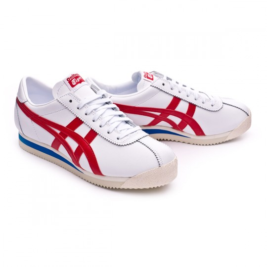 Zapatilla  Asics Tiger Corsair White