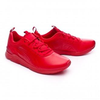 Sapatilha  Asics Gel-Lyte Runner True red-True red