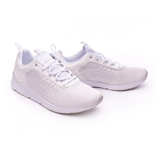 Zapatilla  Asics Gel-Lyte Runner White-White