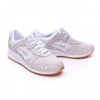 Sapatilha  Asics Gel-Lyte III Mulher White-White