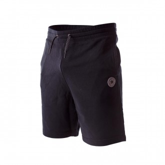 Pantalón corto  Converse Core FT Reflective Black
