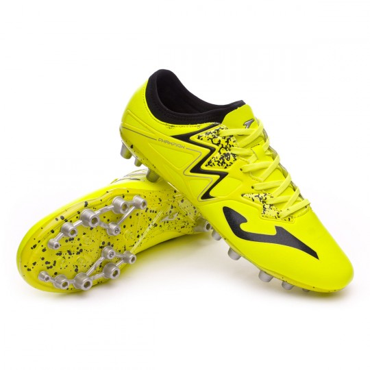 Chaussure  Joma Champion Cup Volt-Black
