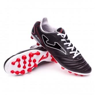 Chaussure  Joma Aguila Gol Black-White