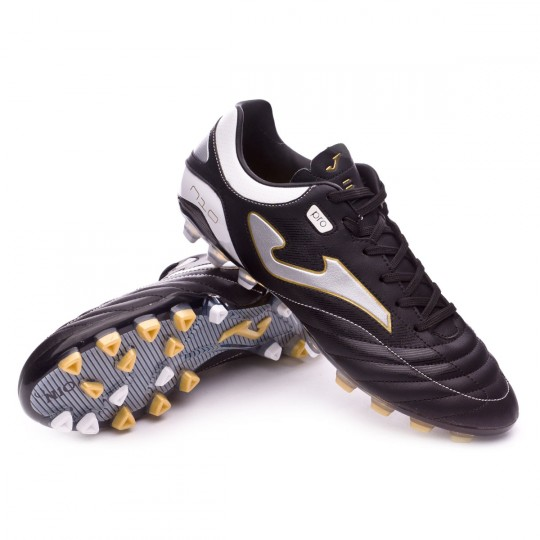 Chaussure  Joma N-10 Pro Black-White