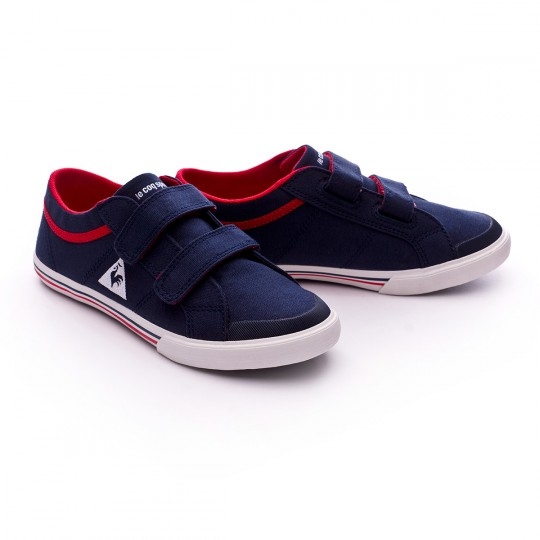 Zapatilla  Le coq sportif jr Saint Gaetan PS Dress blue