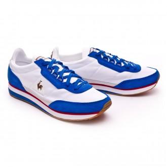 Sapatilha  Le coq sportif Azstyle Gum Optical white-Classic blue