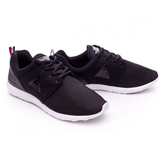 Zapatilla  Le coq sportif Dynacomf Open Mesh Black-Optical white