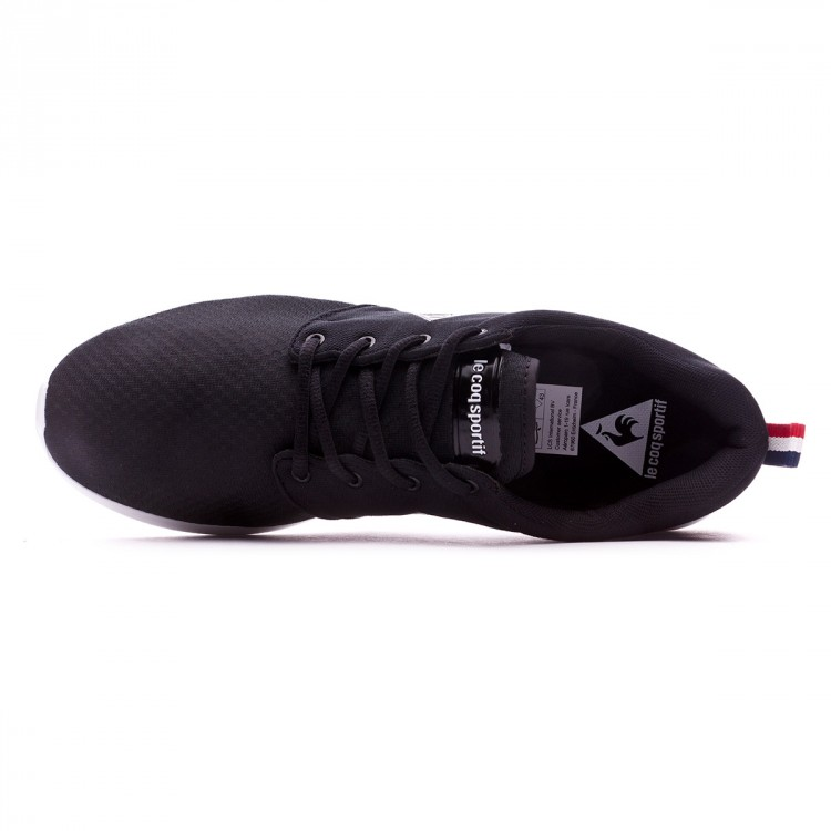 5cc25a4a65 Trainers Le coq sportif Dynacomf Open Mesh Black-Optical white ...