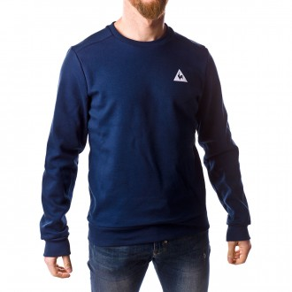 Sweatshirt  Le coq sportif ESS SP Crew Dress blue