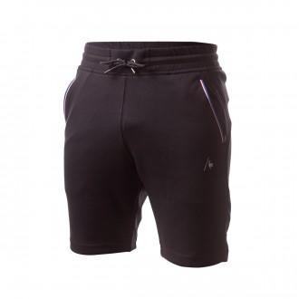 Pantalón corto  Le coq sportif STA SP Cottontech Black