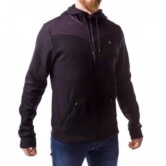 Sweatshirt  Le coq sportif Hoodie STA SP Cottontech Black