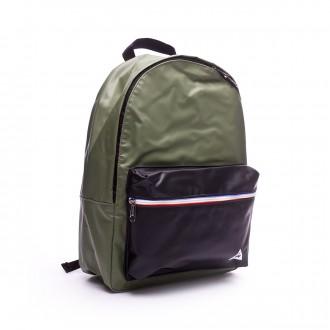 Bolsa  Le coq sportif TRI SP Backpack Four leaf clover