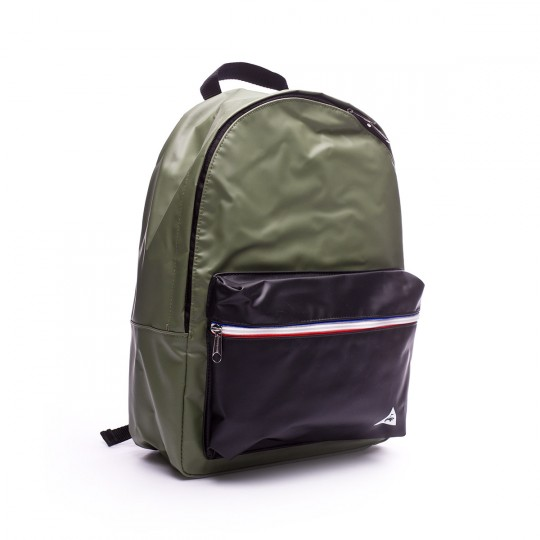 Bolsa  Le coq sportif TRI SP Backpack Four leaf clover