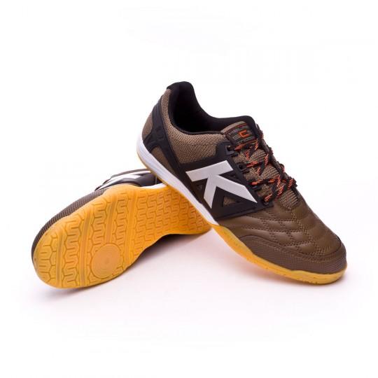 Chaussure de futsal  Kelme Subito 4.0 Camel