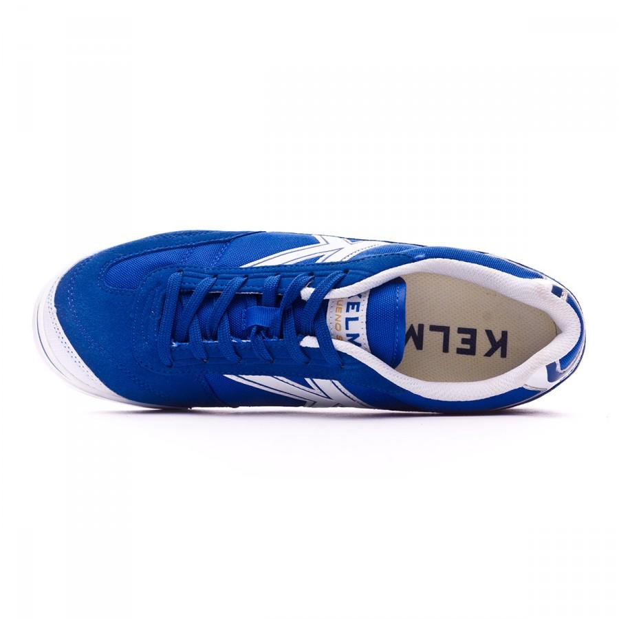 392b17b7caa Futsal Boot Kelme Trueno Sala Royal - Football store Fútbol Emotion