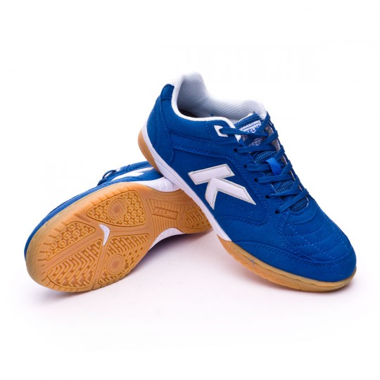 Boot  Kelme Jr Precision Royal