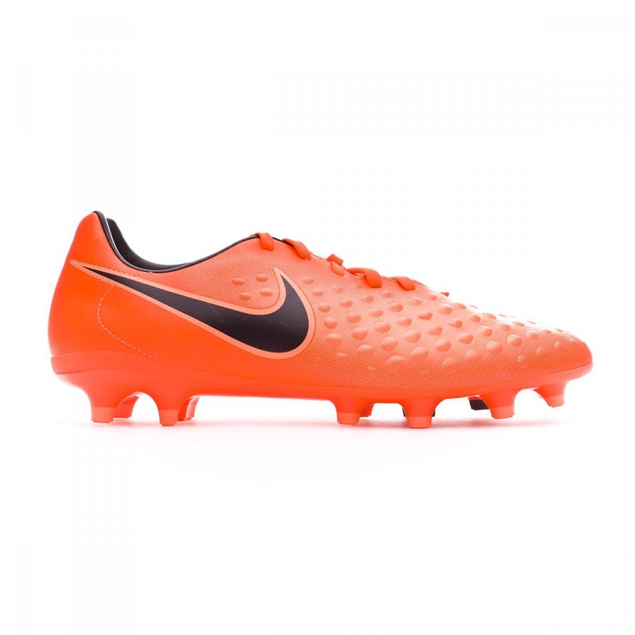 39be2e6310f Football Boots Nike Magista Onda II FG Total crimson-Black-Bright mango -  Tienda de fútbol Fútbol Emotion