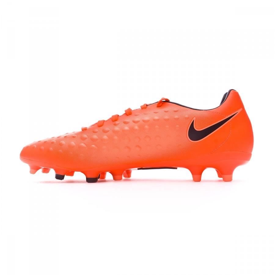 Bota de fútbol Nike Magista Onda II FG Total crimson-Black-Bright mango -  Soloporteros es ahora Fútbol Emotion ff301792db6e4