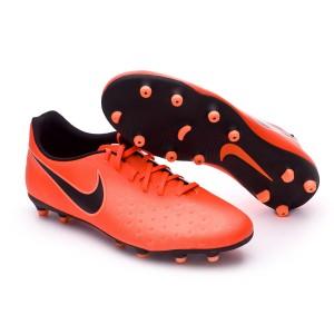 Bota de fútbol Nike Magista Ola II FG Total crimson-Black-Bright ... c5edb132021c9