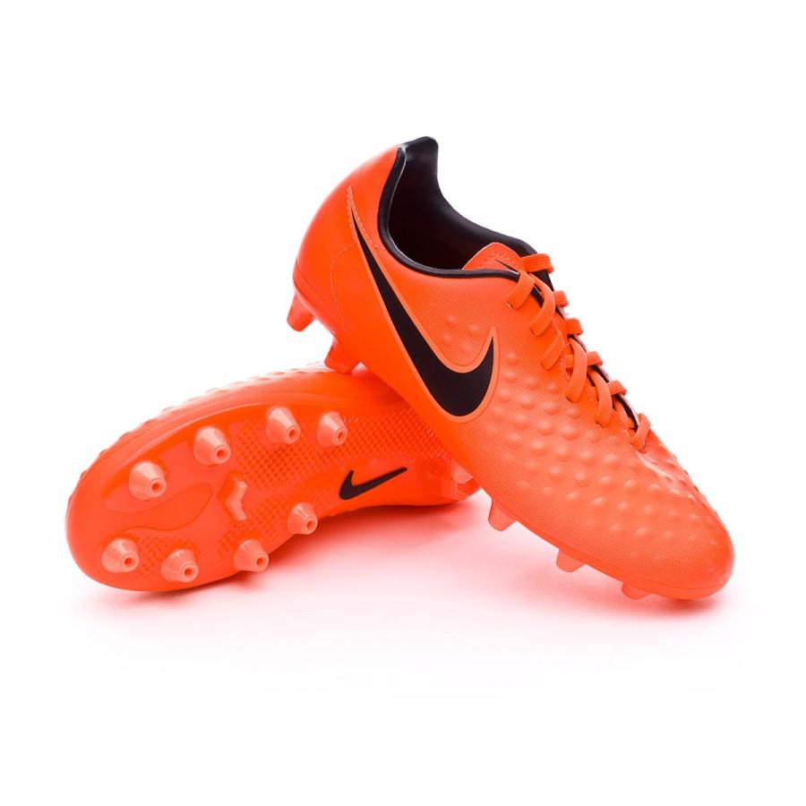 aa6b997edf8f Boot Nike Jr Magista Opus II AG-Pro Total crimson-Black-Bright mango ...