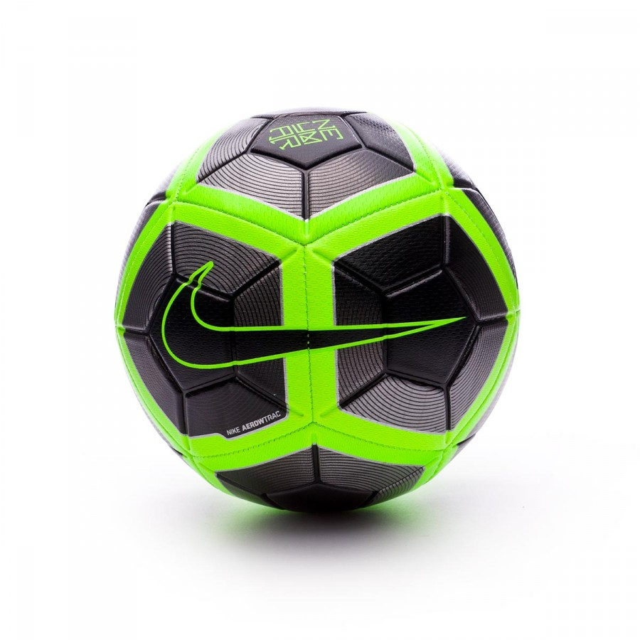 Nike. Balón Neymar Prestige Black-Electric green-Black  Balón Neymar  Prestige Black-Electric green-Black. CATEGORY e3a9b5da6bead